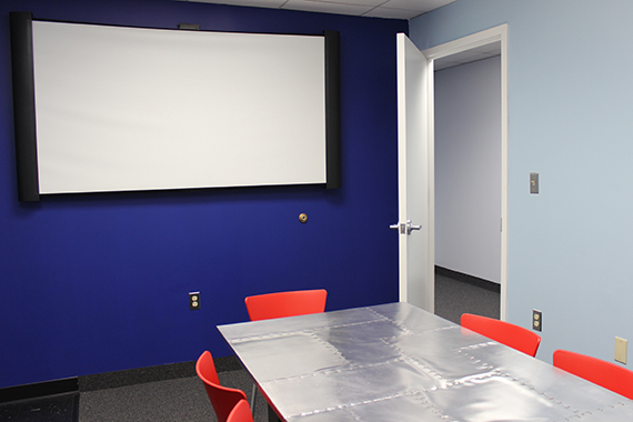 MacLab conference room